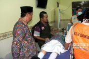 Tiga Jamaah Haji Rembang Pulang Dalam Kondisi Sakit