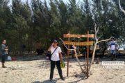 Akibat Pencemaran Pantai, Dua Pariwisata di Rembang Berpotensi Ditinggalkan