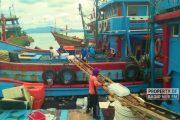Cuaca Ekstrim, Nelayan Rembang Tetap Nekat Melaut