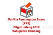 Di Rembang, Ada Puluhan Nama Anggota PPS Masuk Keanggotaan Parpol