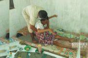 Idap HIV/Aids, Pria di Rembang Ini Justru Dikucilkan Tetangganya, Termasuk Keluarga