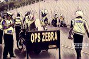 Ratusan Kendaraan Ditindak di Hari Pertama Operasi Zebra Candi 2017