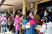 Pemohon SKCK Membludak, Imbas Pendaftaran Perangkat Desa