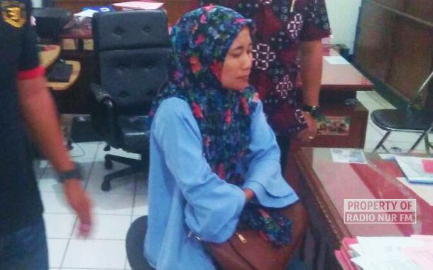Jual Pupuk Palsu, Janda Anak Satu di Rembang Dibui