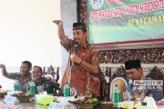 Wow! 2018 Mendatang, Pemkab Rembang Digelontor Dana Desa Rp 228 Milyar