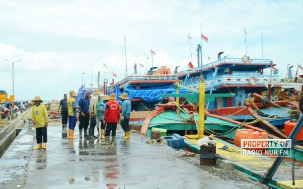 2018 Cantrang Resmi Dilarang, Begini Curhatan Para Nelayan