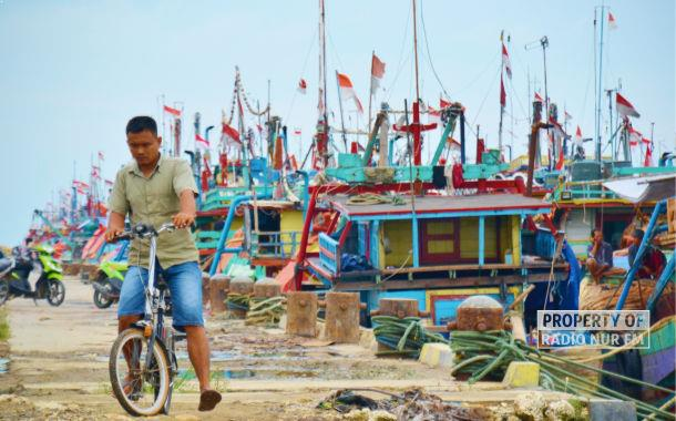 Banyak Keluhan Masyarakat, PPP Tasikagung Jamin Pengurusan Surat Melaut Hanya 1 Jam