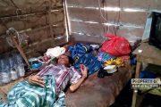 Begini Kondisi Pria Lumpuh yang Hidup Sebatang Kara di Rembang