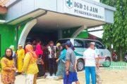 Kecelakaan di Sarang, Balita 2,5 Tahun Tewas