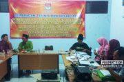 Kejar Target, Partai Idaman Sampai Lembur di Kantor KPU Rembang