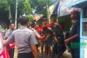 Kerap Memalak Warga, Anak Punk di Rembang Diringkus Polisi