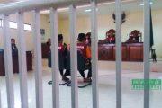 Melapor Jadi Korban, Pasangan Ayah-Anak Ini Justru Jadi Terdakwa