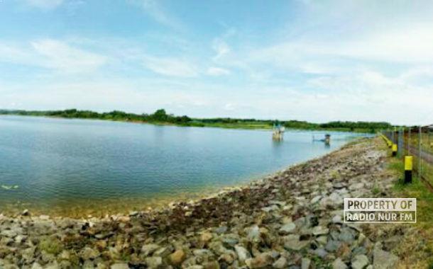 Potensial untuk Pariwisata, Embung Banyukuwung Dilirik Pejabat di Rembang