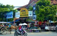 Pasar Kota Rembang Akan Dibangun Tahun 2019, Berkapasitas 3000 Pedagang