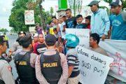 Nelayan Cantrang Rembang Ancam Gelar Demo Tanggal 8 Mendatang