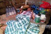 Pria Lumpuh Sebatang Kara di Rembang, Sejak Usia 8 Tahun