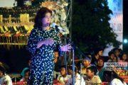 Syukuran Penenggelaman Kapal Asing, KKP Gelar Pertunjukan Seni