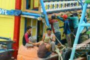 Cantrang Kembali Dihalalkan, Nelayan Rembang Masih Was-was