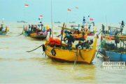 Cuaca Buruk, Nelayan Rajungan Takut Melaut