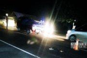 Hindari Kendaraan Parkir, Pembonceng RX King Tewas Disambar Truk