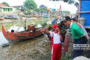 Kecewanya Bupati Soal Sungai Karanggeneng yang Kotor, Kumuh dan Semrawut