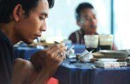 Kopi Lelet Khas Rembang, Nikmat dan Artistik