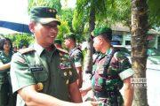 Masuk Tahun Politik, TNI Gandeng Erat Polri