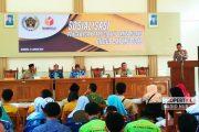 Rawan Hoaks, Pemilih pada Pilgub Jateng di Rembang Disosialisasi