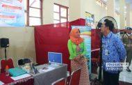 Pameran Pendidikan Dibuka, Pemkab Inginkan Pelajar Rembang Selektif