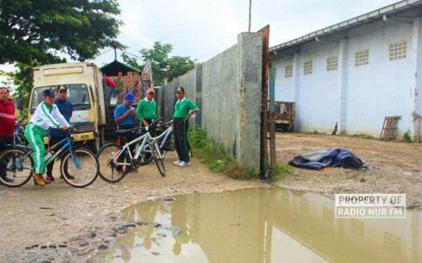 Perusahaan Air Mineral di Rembang Kena Semprot Bupati