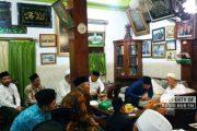 Mbah Moen Wafat, Akan Dimakamkan di Ma'la Mekkah