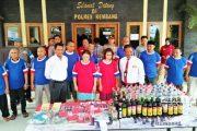 Selama 2017, Kasus Perjudian di Rembang Paling Menonjol