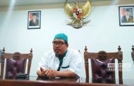 Sempat Disebut Jadi Cawagub Sudirman Said, Gus Kamil : No Komen