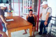 Maling Tas di Musholla SPBU, Pria di Rembang Diciduk Polisi