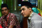 Pilgub Jateng : Taj Yasin Cerita Soal Hubungannya dengan Gus Wafi