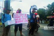 Tak Boleh Melaut, Nelayan Cantrang di Rembang Mengemis