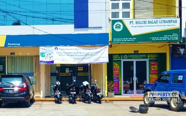 Kantor SBL Rembang Tutup, Polisi Sarankan Jamaah Buat Pelaporan