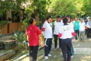 Kejar Target Adipura, Jalanan Rembang Akan 'Dihijaukan'