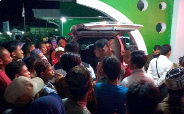 Siswa MTs Meninggal di Sarang, Polisi Sudah Pastikan Penyebabnya