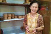 Satu Satunya di Rembang, Mak Liu Produksi 3 Kwintal Kue Keranjang