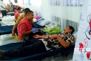 Mulai Konsisten, Aksi Donor Darah Bakal Digelar Sebulan Sekali