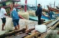 Nelayan Cantrang di Rembang Mulai Melaut Kembali