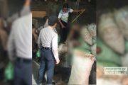 Nenek Lansia Ditemukan Tewas Gantung Diri di Rembang
