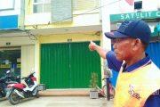 Imbas Penangkapan sang Pimpinan, SBL Cabang Rembang Ditutup