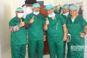 608 Pasien Ramaikan Operasi Gratis RSUD Rembang