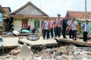 Sebulan Diterjang Abrasi, Desa di Rembang 'Kehilangan' Fasilitas Umum
