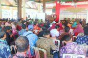 Soal Dana Desa, Bupati ke Kades : Jangan Buat Isu Sampai Gaduh
