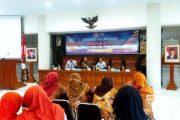 Ikuti Workshop, Guru Diminta Aktif Menulis