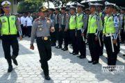 Digelar 3 Pekan, Operasi Keselamatan Candi Bidik Pengendara 'Nakal'