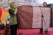 Perayaan 38 Tahun Dekranasda, Batik Tulis Lasem Jadi Tema Pameran